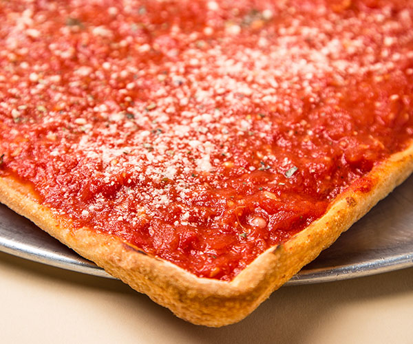 Originale Tomato Pie