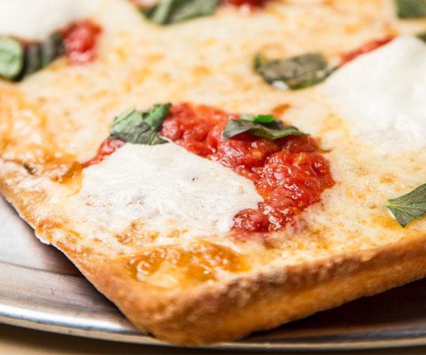 Rustica Tomato Pie